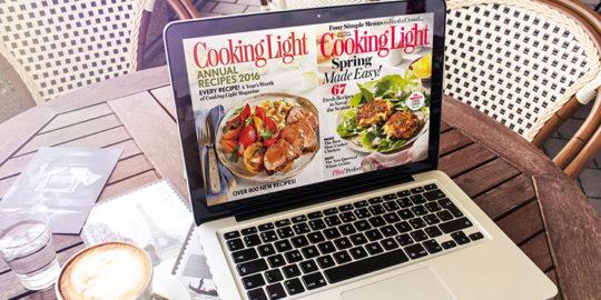 logiciel creation magazine