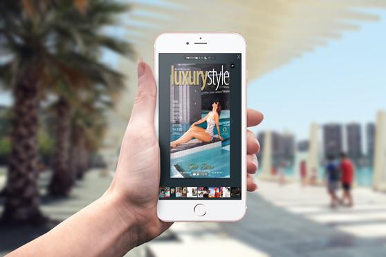 magazine numerique pdf